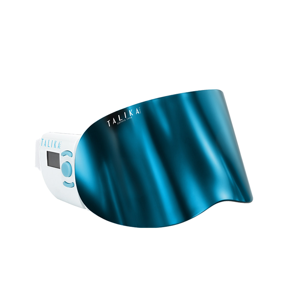 GENIUS LIGHT face light therapy & electrostimulation device