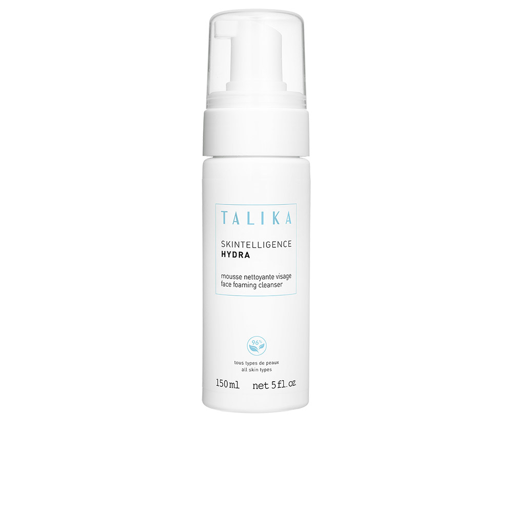 SKINTELLIGENCE HYDRA moisturising foaming cleanser