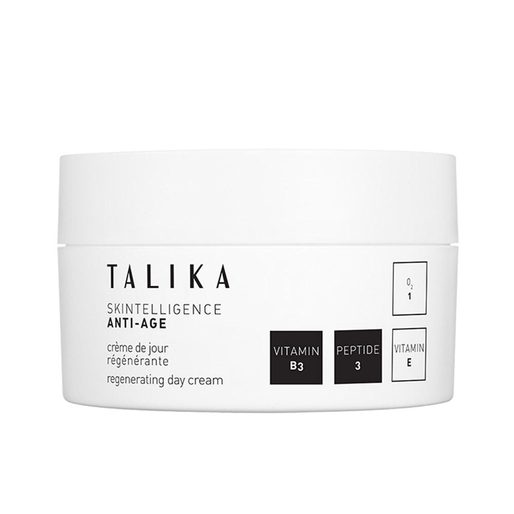 SKINTELLIGENCE ANTI-AGE regenerating day cream