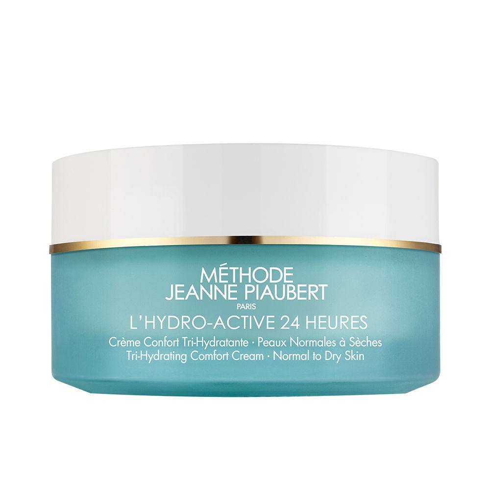 L´HYDRO ACTIVE 24H crème confort tri-hydratante PNS