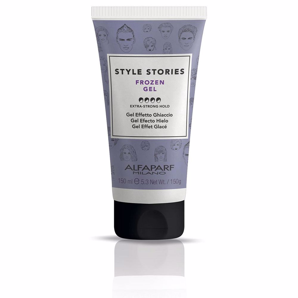 STYLE STORIES frozen gel