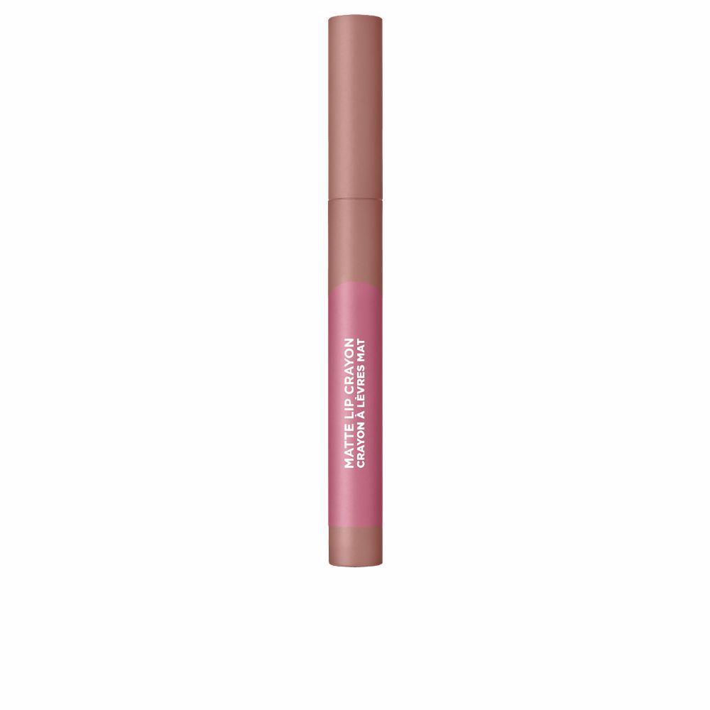 INFALLIBLE matte lip crayon