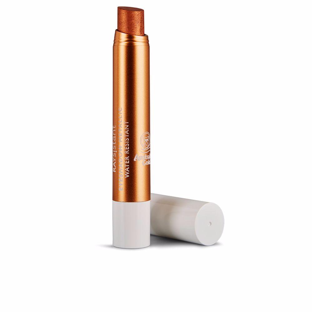 RAYSISTANT eyeshadow water resistant
