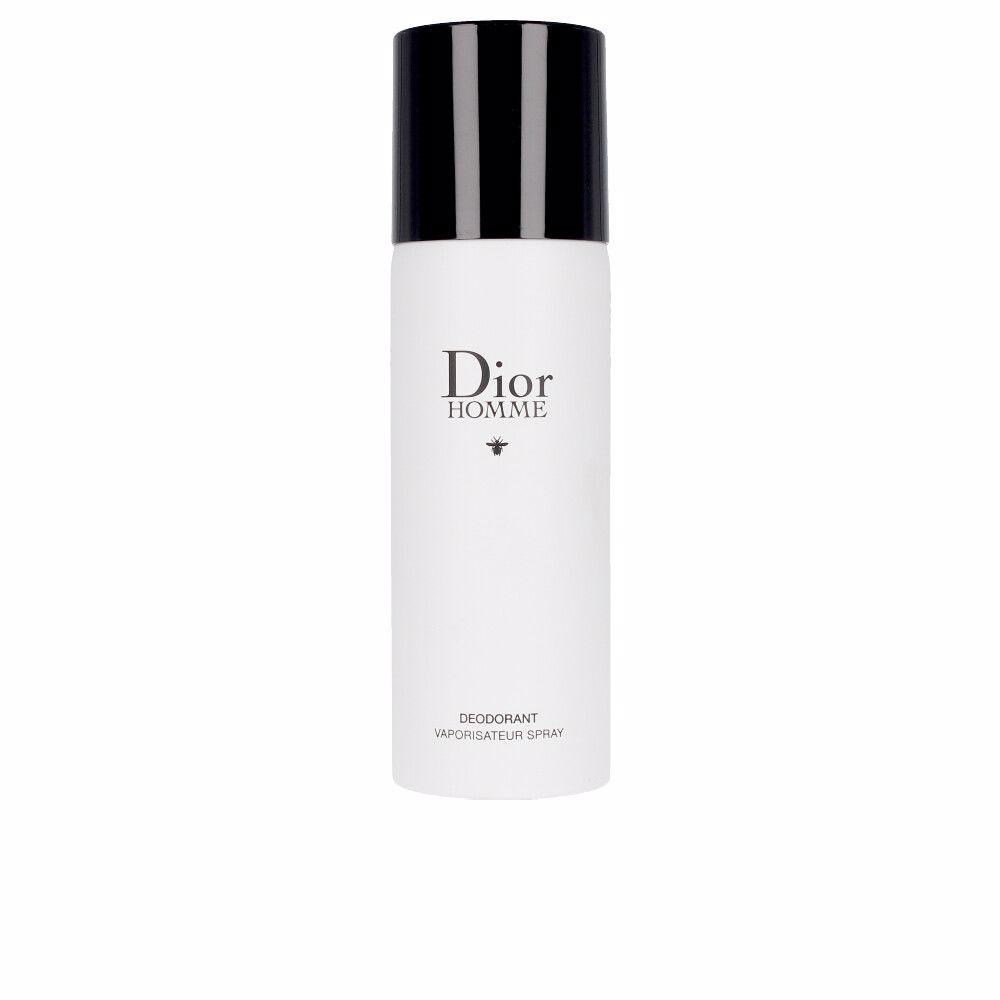 DIOR HOMME déodorant vaporisateur