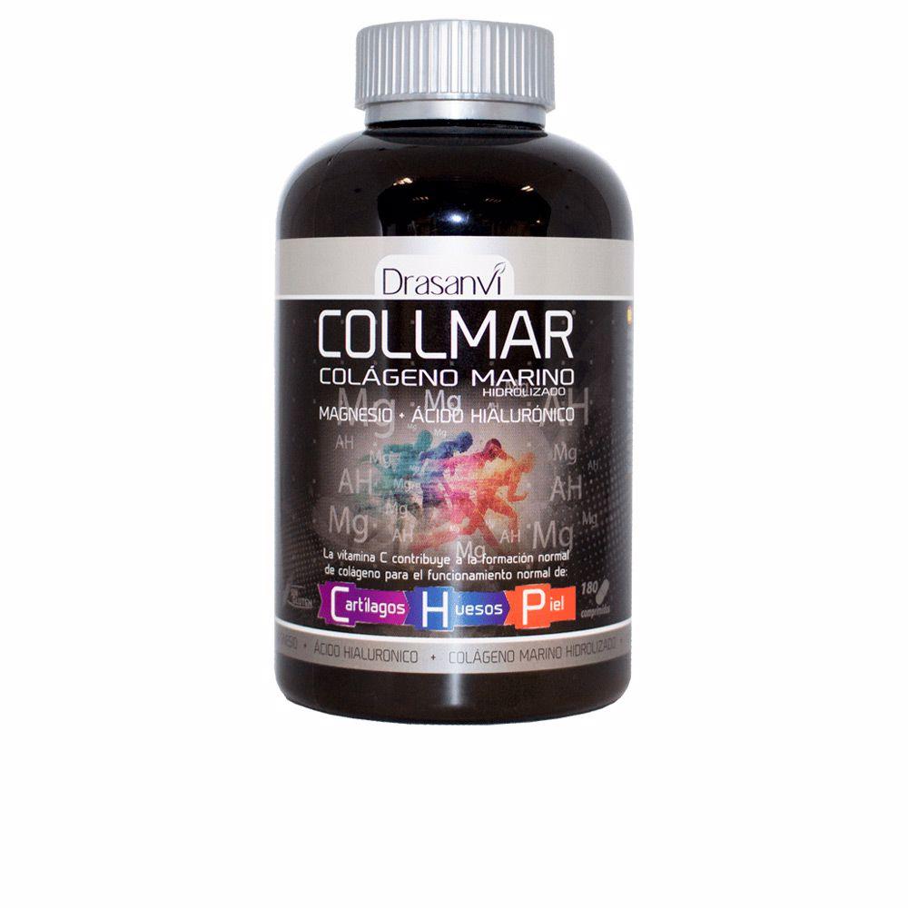 COLLMAR colageno+ácido hialurónico