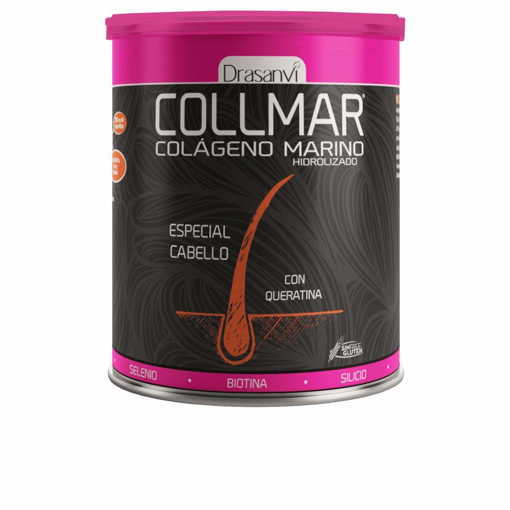 COLLMAR CABELLO colágeno marino hidrolizado