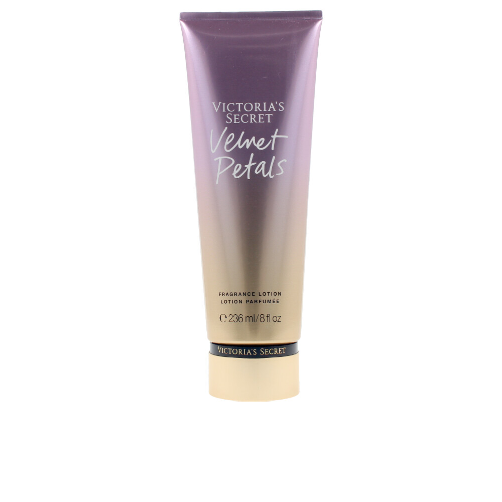 VELVET PETALS body lotion