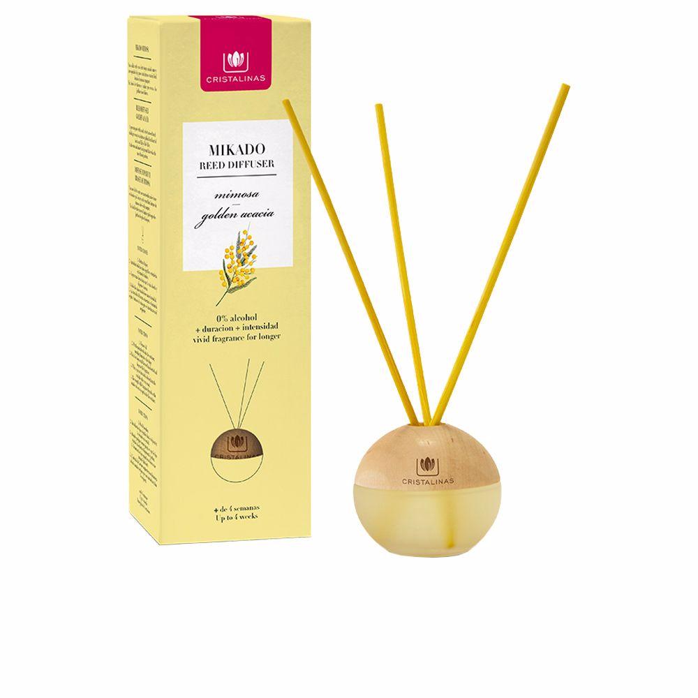 MIKADO ESFERA ambientador 0% #mimosa