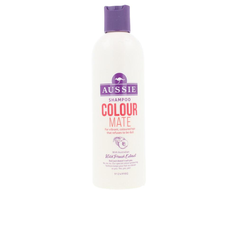 COLOUR MATE shampoo