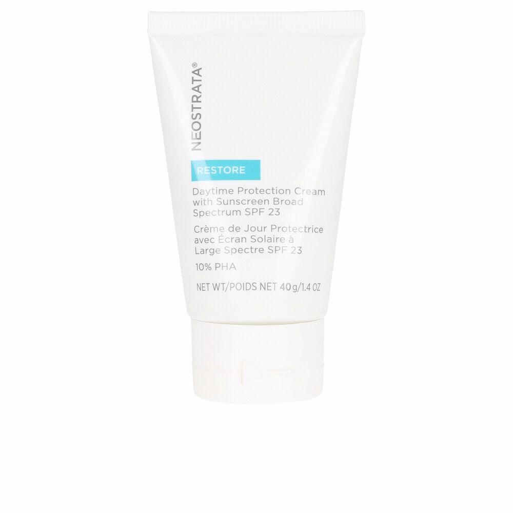 RESTORE daytime protection cream SPF23