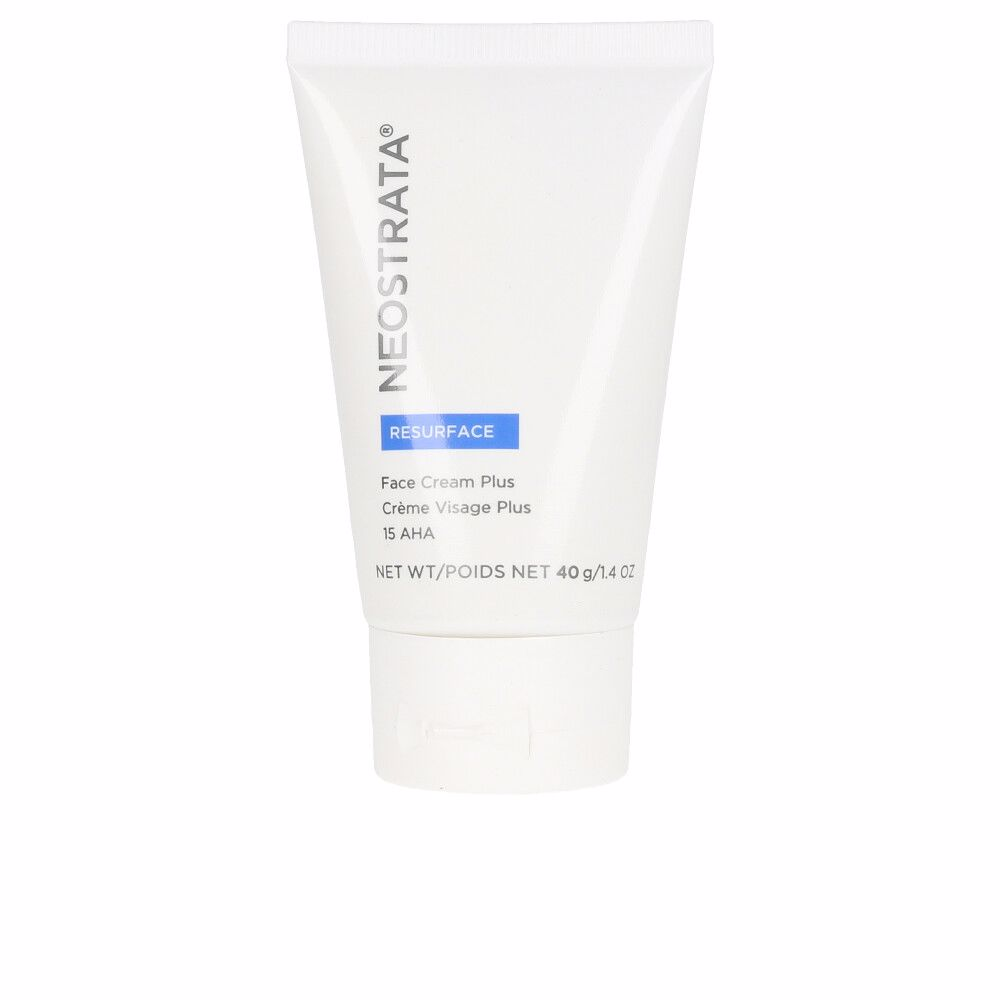 RESURFACE face cream plus