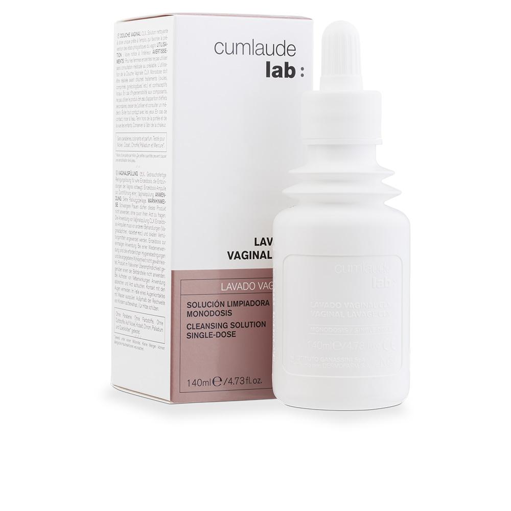 LAVADO VAGINAL CLX solución monodosis