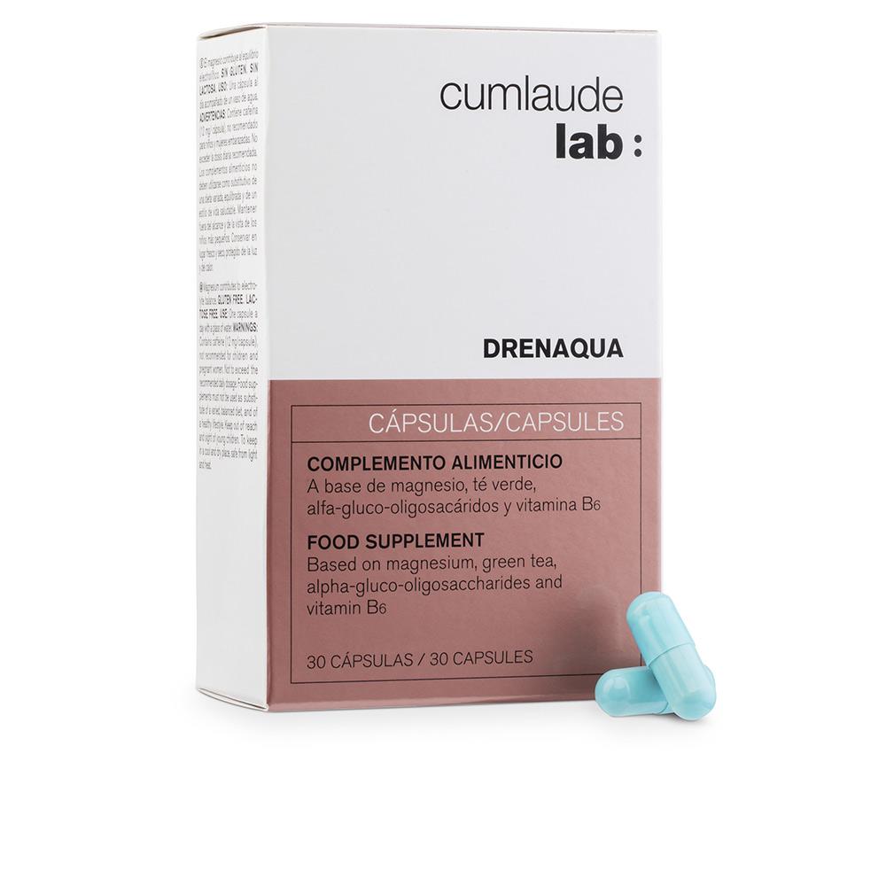 DRENAQUA complemento alimenticio cápsulas