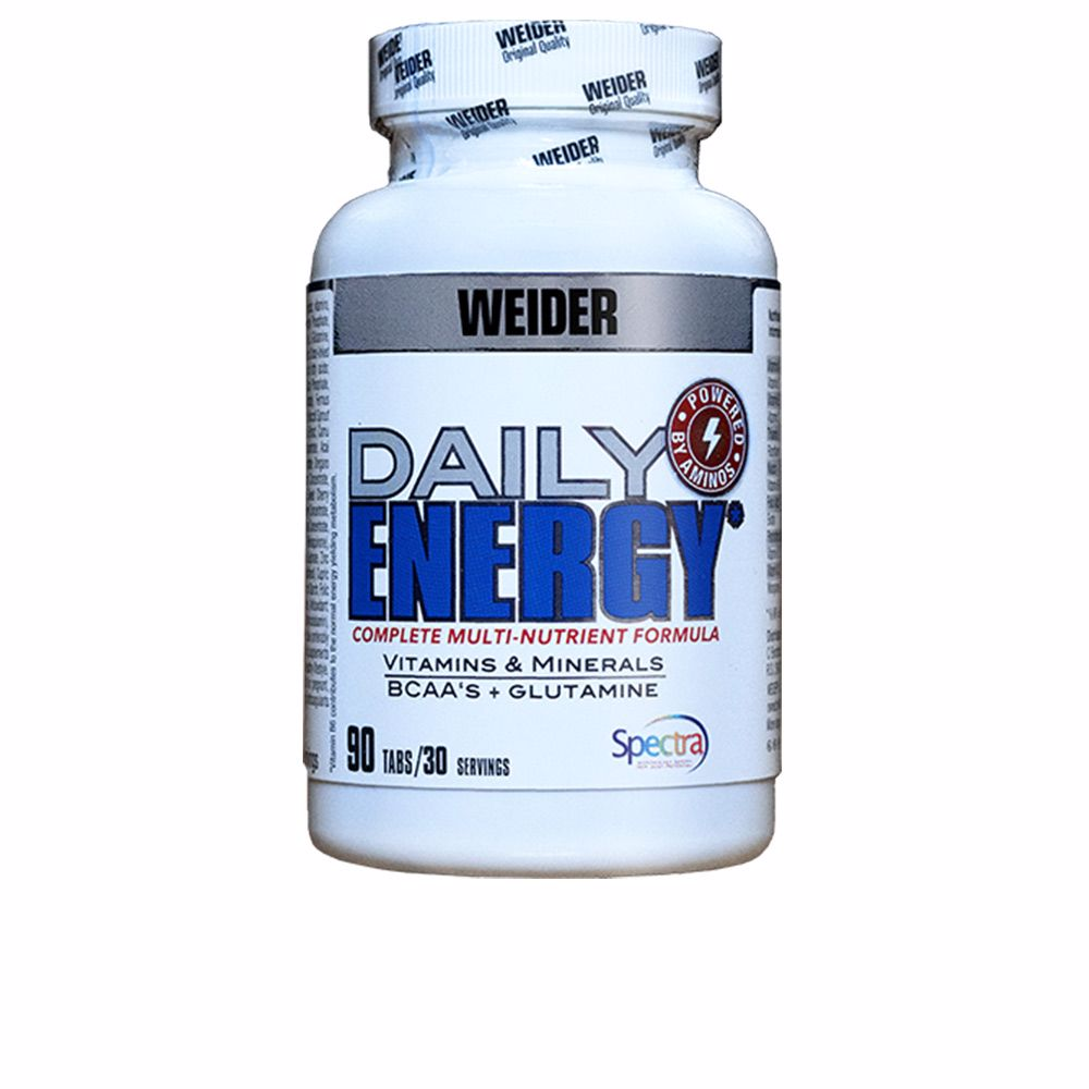 DAILY ENERGY 90 tablets