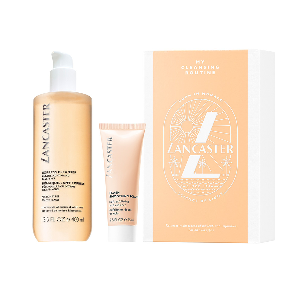 EXPRESS CLEANSER SET