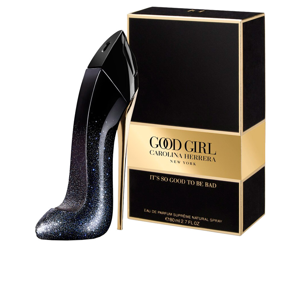 carolina herrera good girl perfumes club