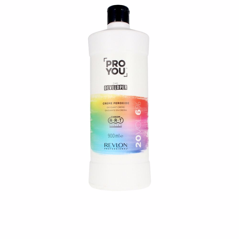 PROYOU color creme perox 20 vol