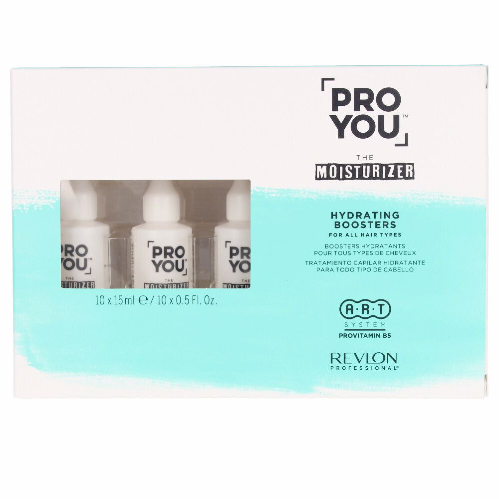 PROYOU the moisturizer booster