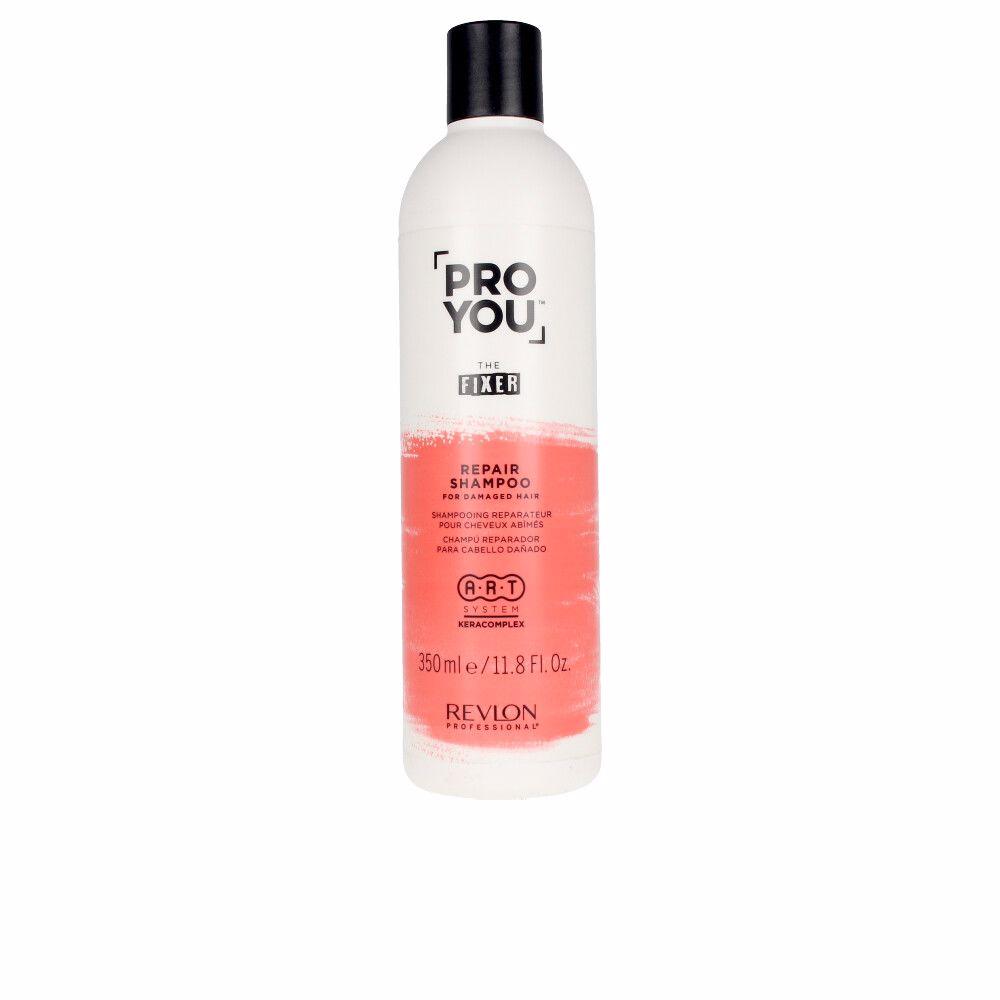 PROYOU the fixer shampoo