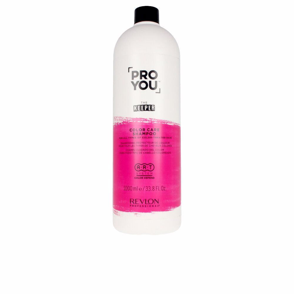 PROYOU the keeper shampoo
