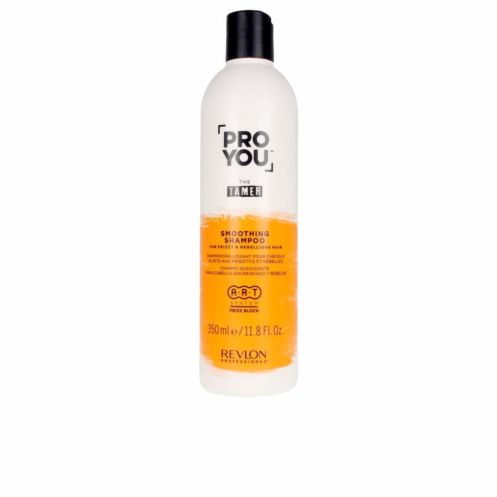 PROYOU the tamer shampoo