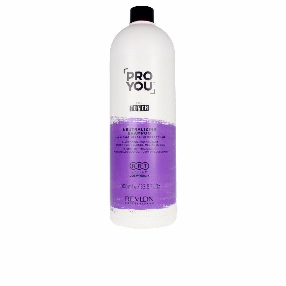 PROYOU the toner shampoo