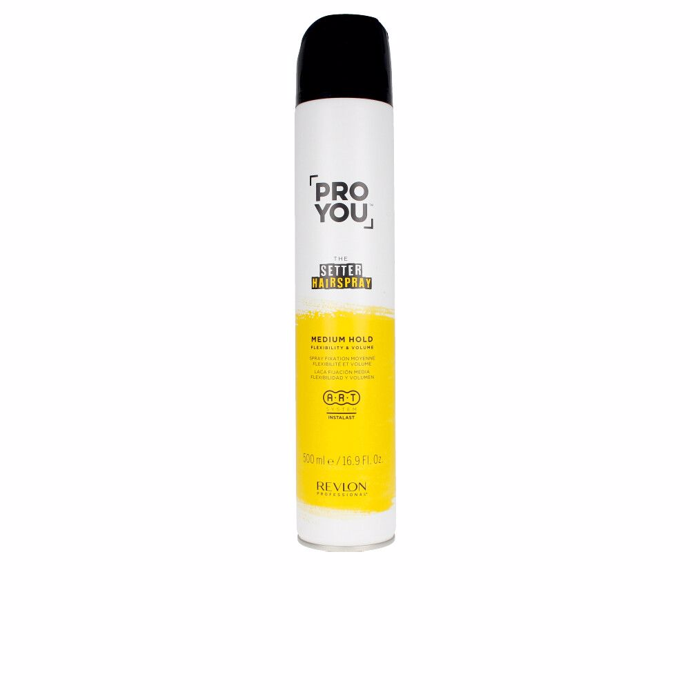 PROYOU the setter hairspray medium