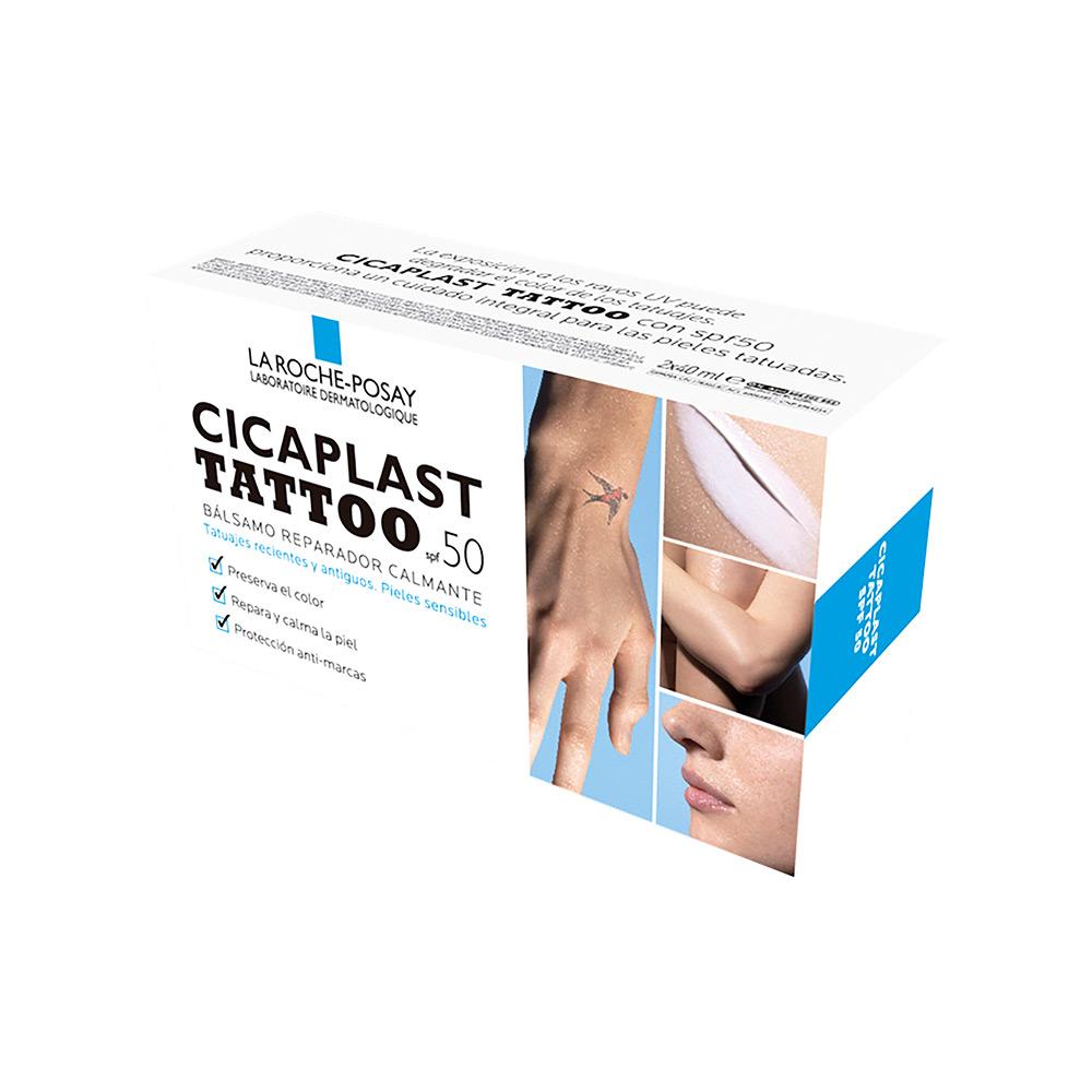 CICAPLAST tattoo SPF50