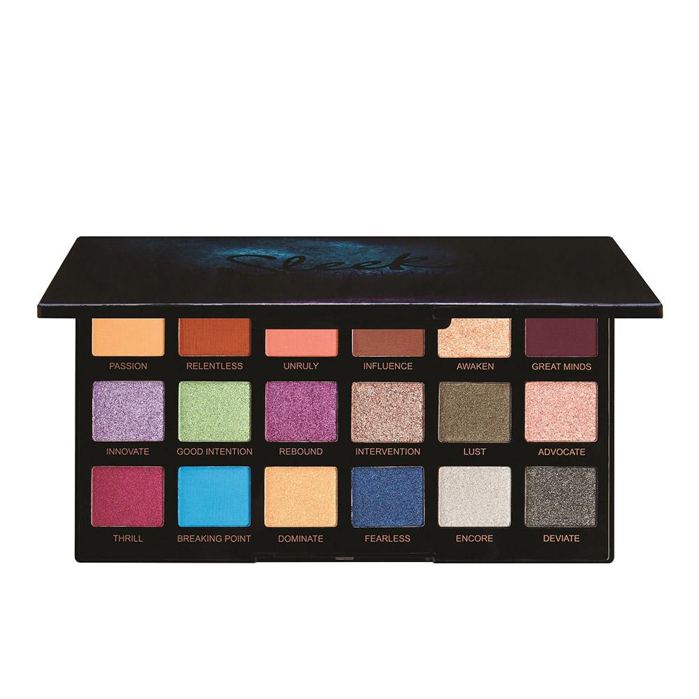 MAJOR MORPHOSIS palette limited edition