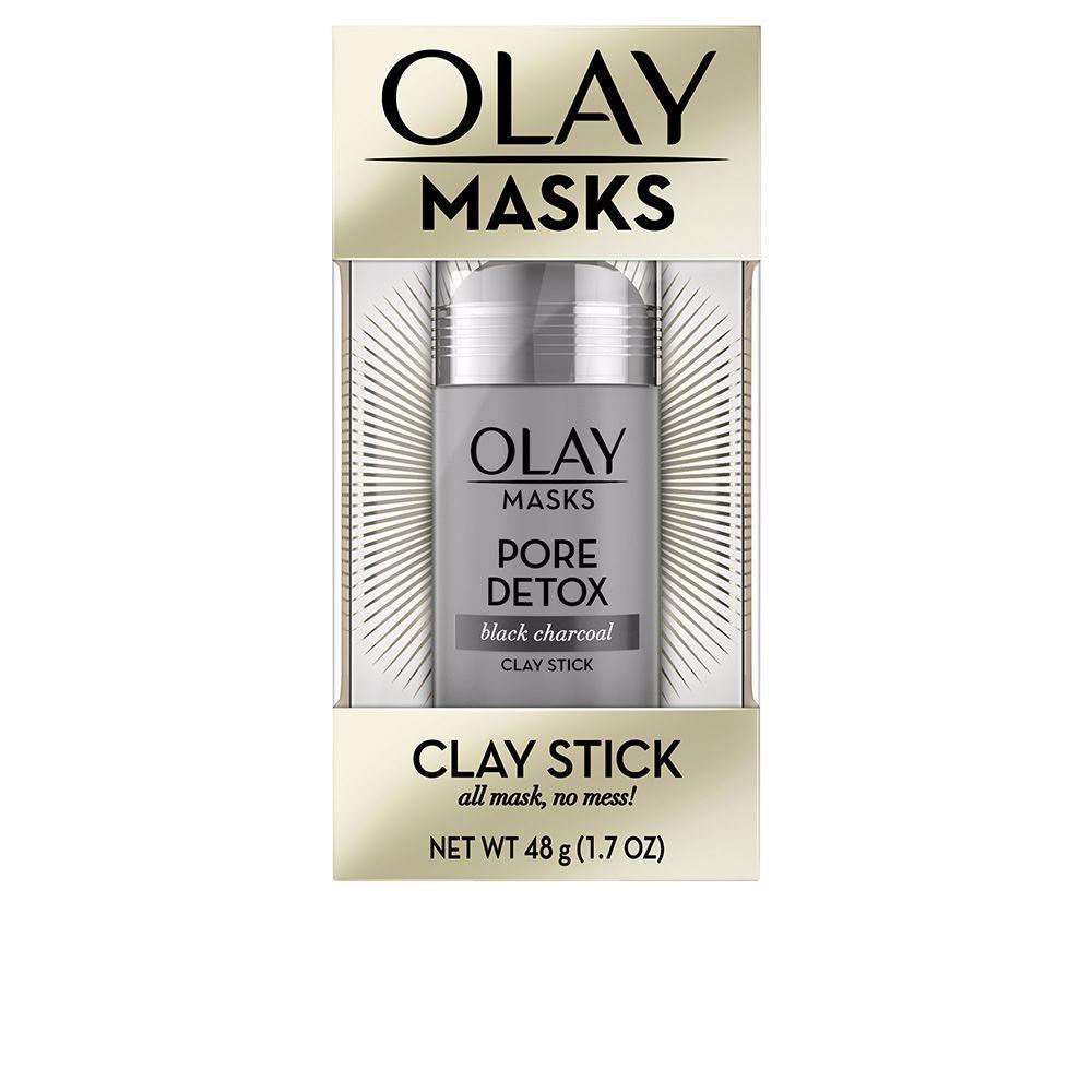 MASKS CLAY STICK pore detox black charcoal