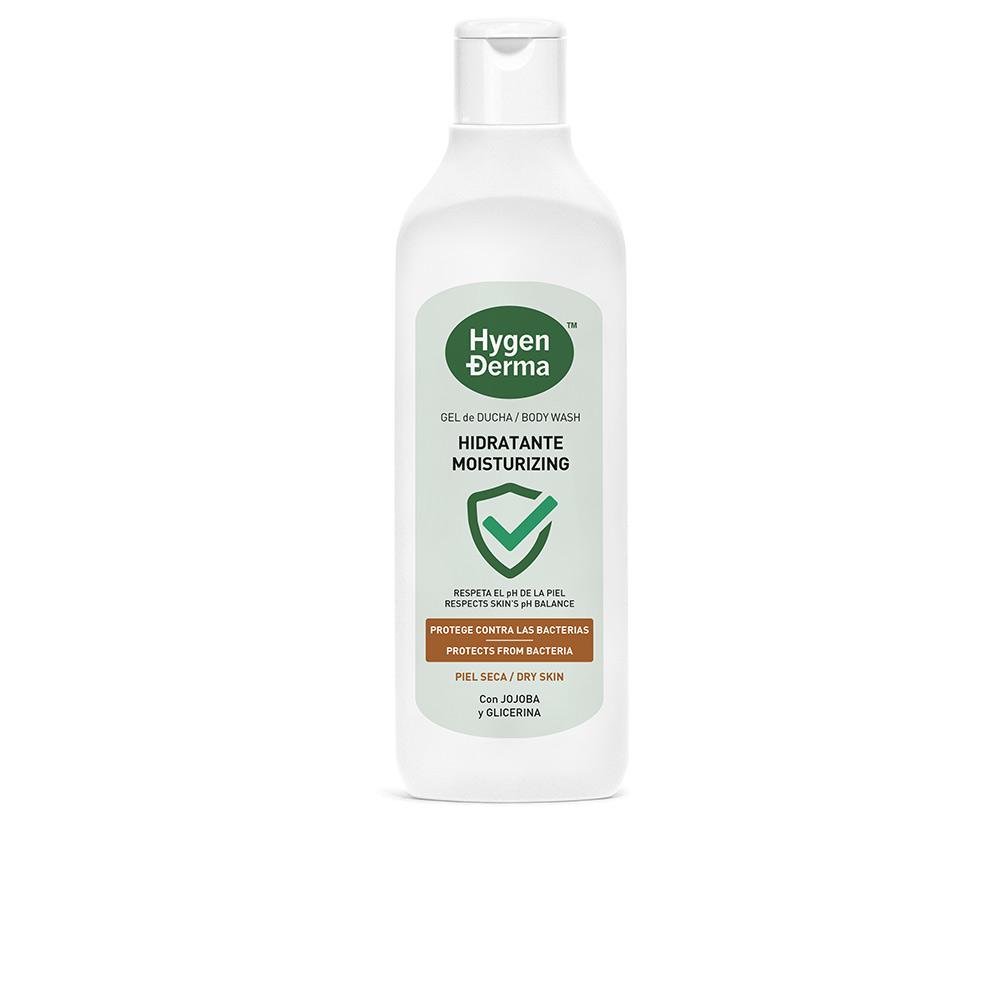 HYGENDERMA gel ducha piel seca