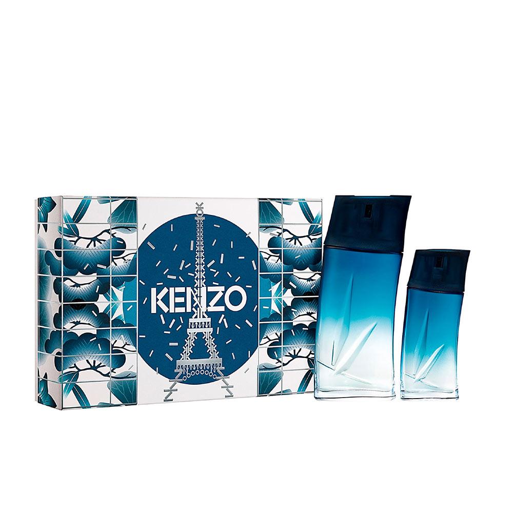 KENZO HOMME COFFRET