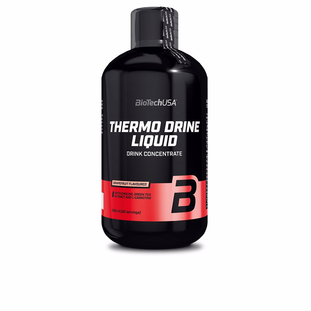 THERMO DRINE LIQUID #pomelo