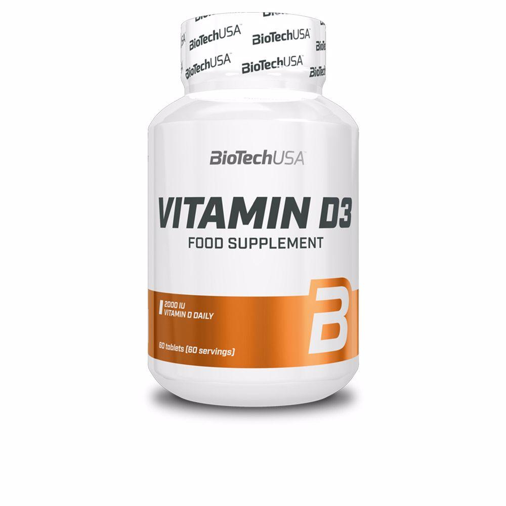 VITAMIN D3 tabletas