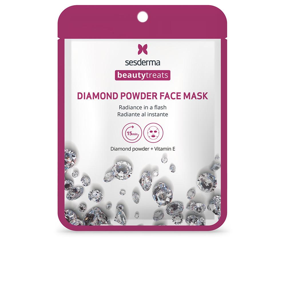 BEAUTY TREATS diamond powder mask
