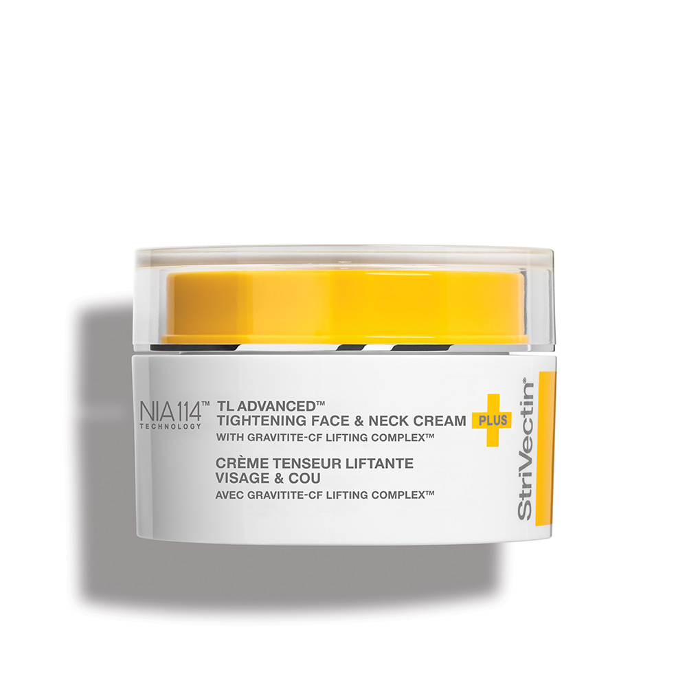 ADVANCED TIGHTENING face & neck cream plus