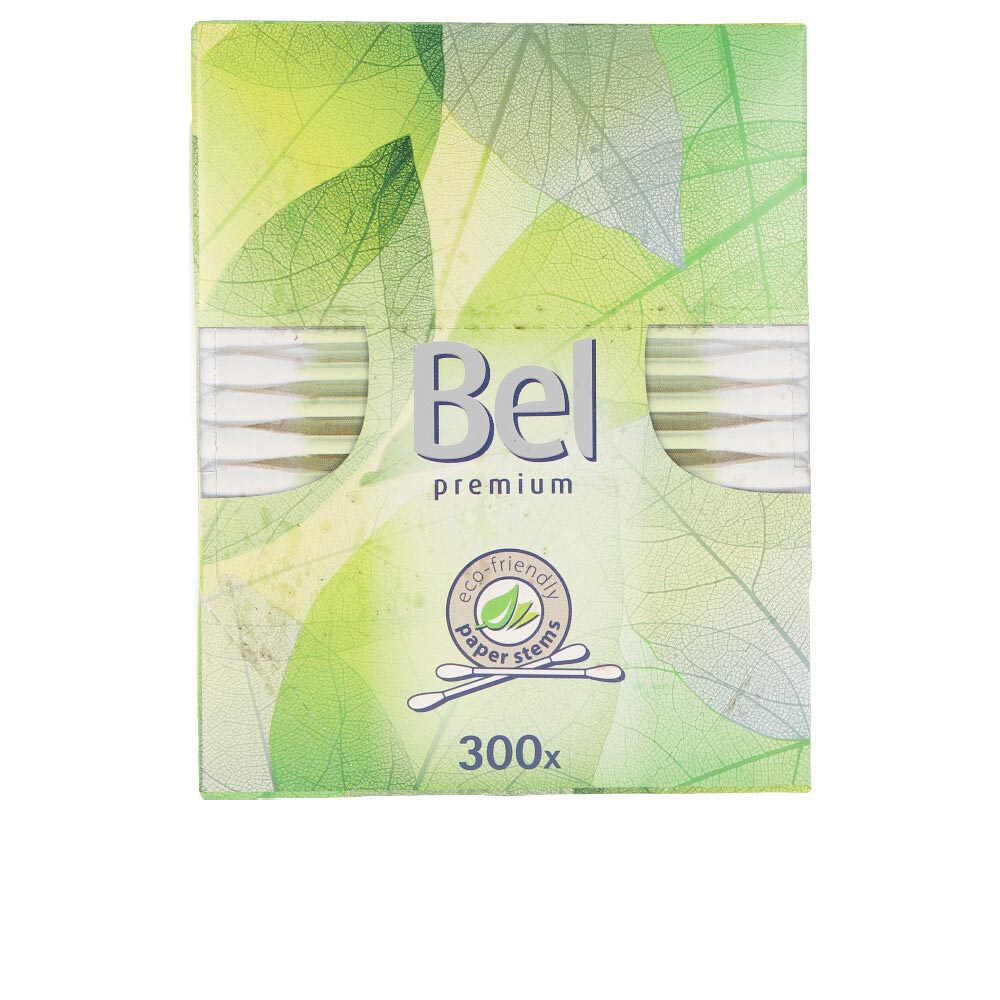BEL PREMIUM bastoncillos 100% sin plástico