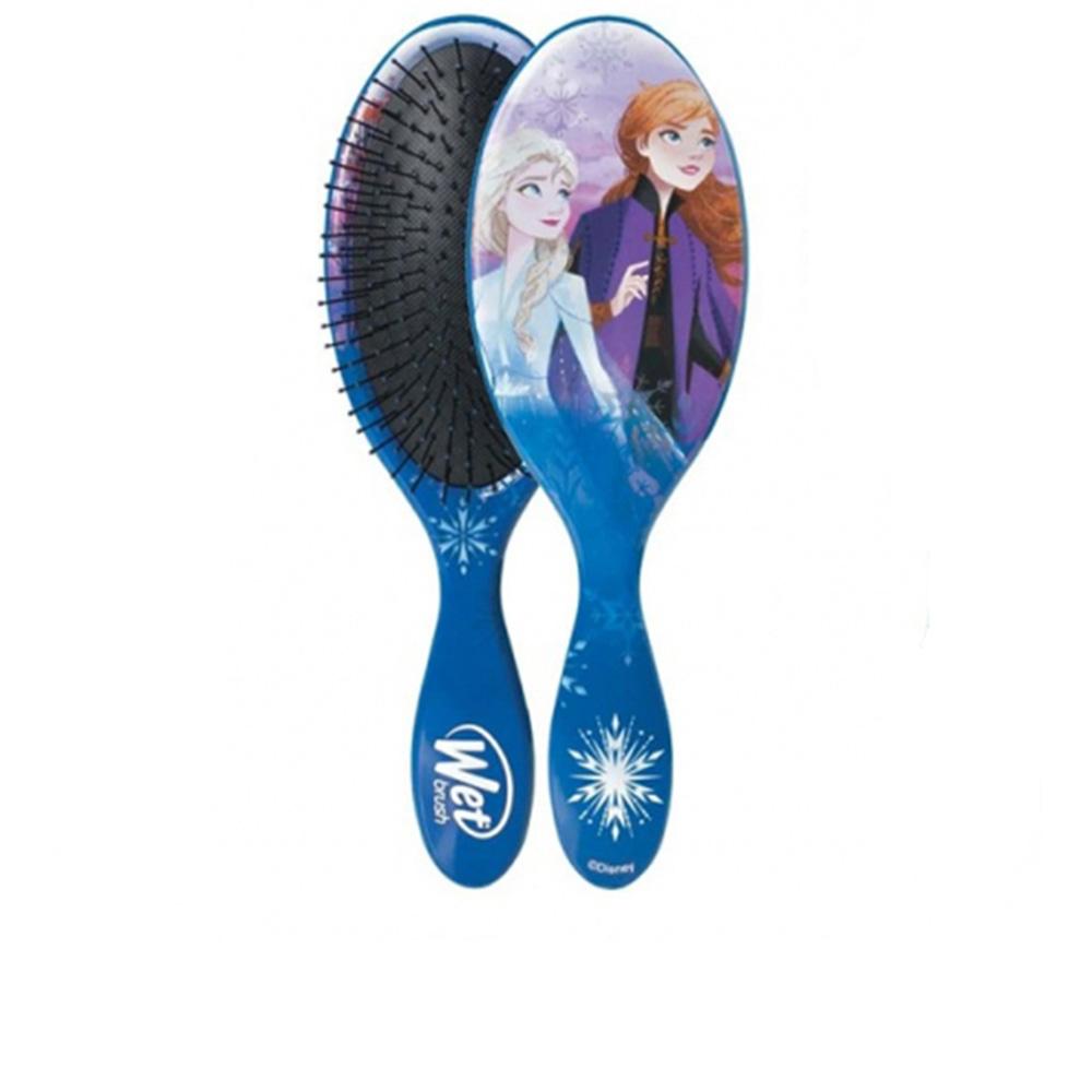 FROZEN II ANNA&ELSA brush