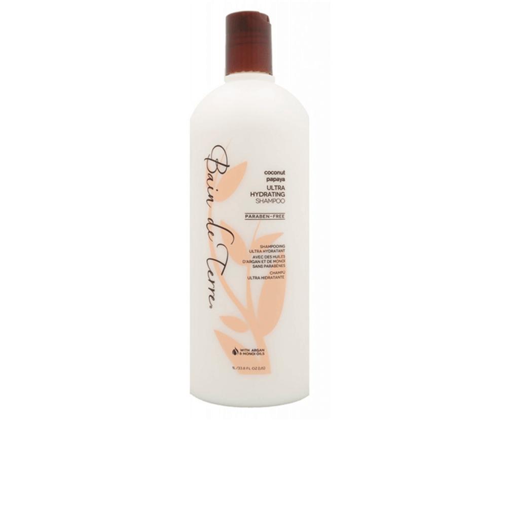 COCONUT PAPAYA ultra hydrating shampoo