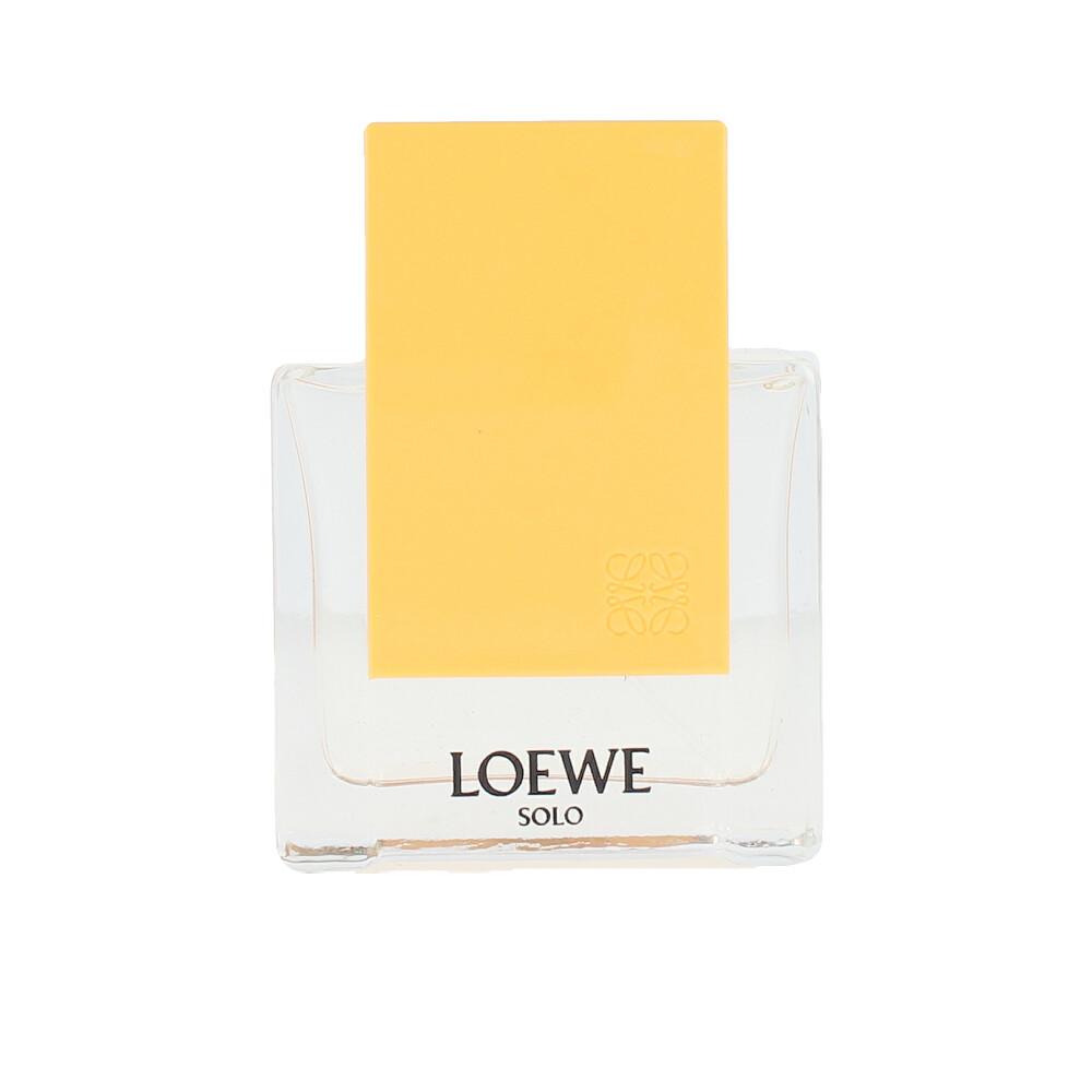 Solo Loewe Ella eau de toilette vaporizador 50 ml