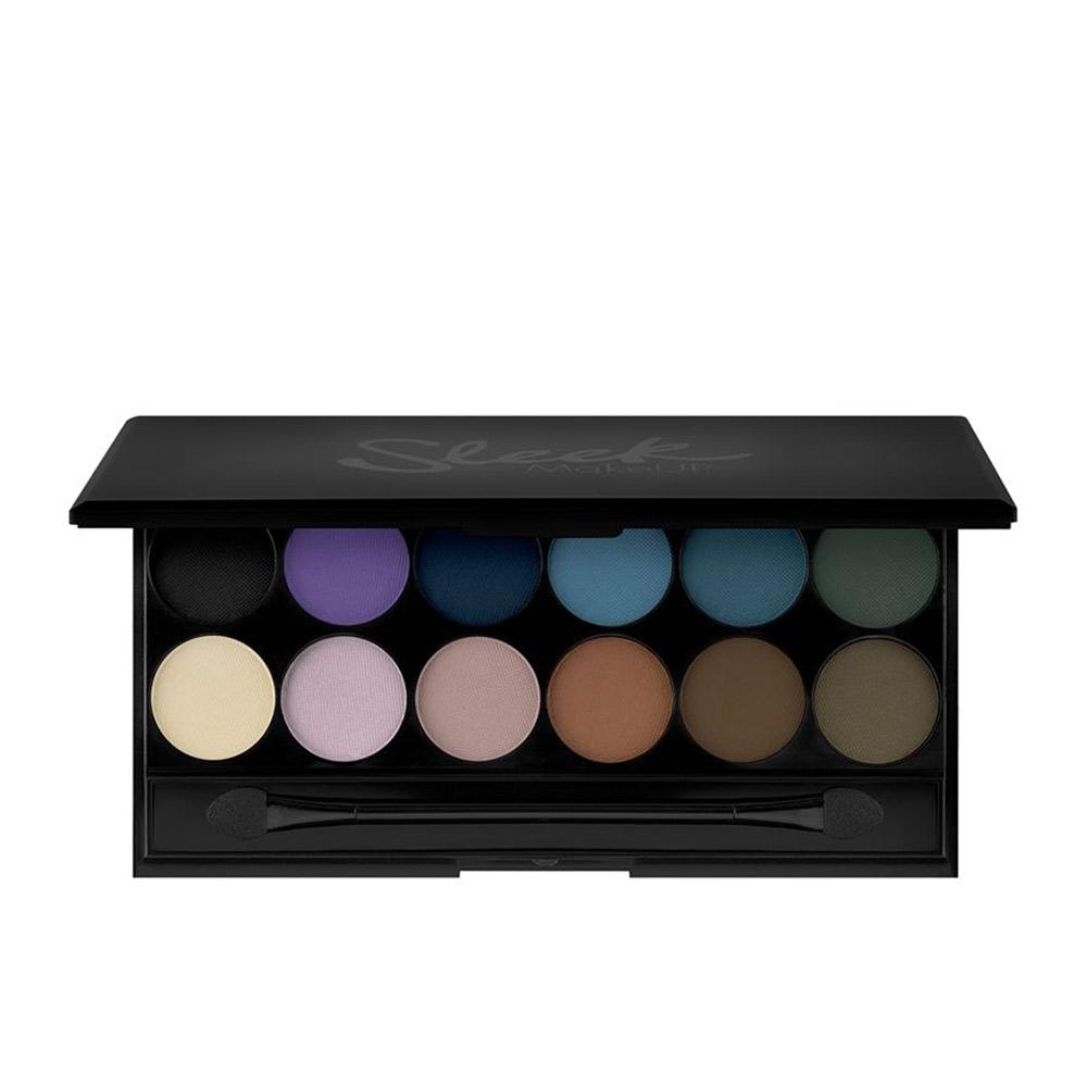 i-DIVINE eyeshadow palette
