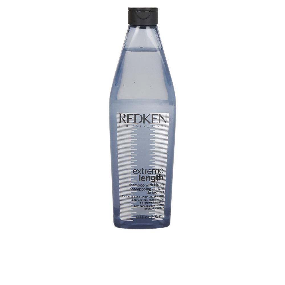 EXTREME LENGTH shampoo