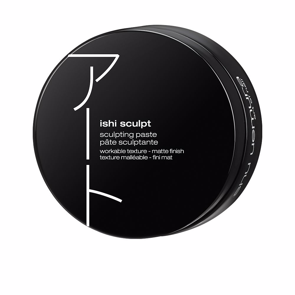 STYLE ishi sculpt sculpting paste