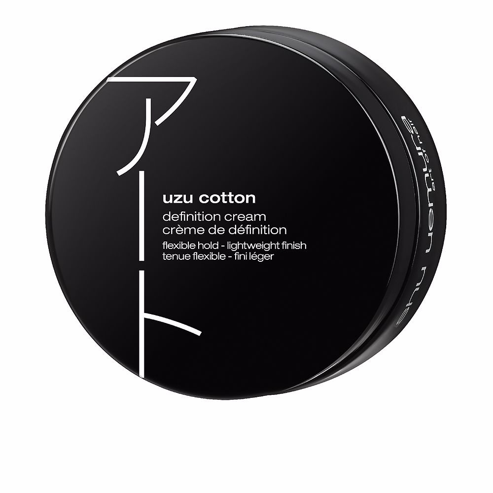 STYLE uzu cotton definition cream