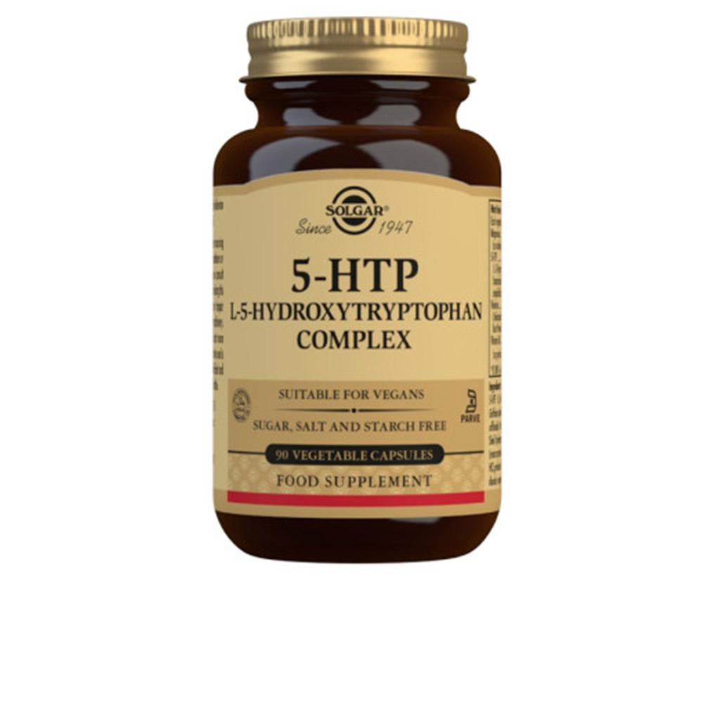 L-5-HIDROXITRIPTÓFANO (5-HTP) 90 cápsulas vegetales