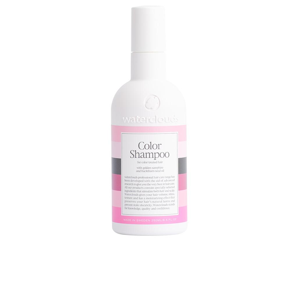 COLOR SHAMPOO for color treated hair