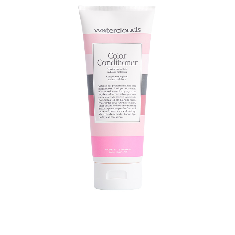 COLOR CONDITIONER for color treated hair