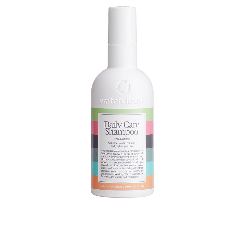 DAILY CARE SHAMPOO for all hair types