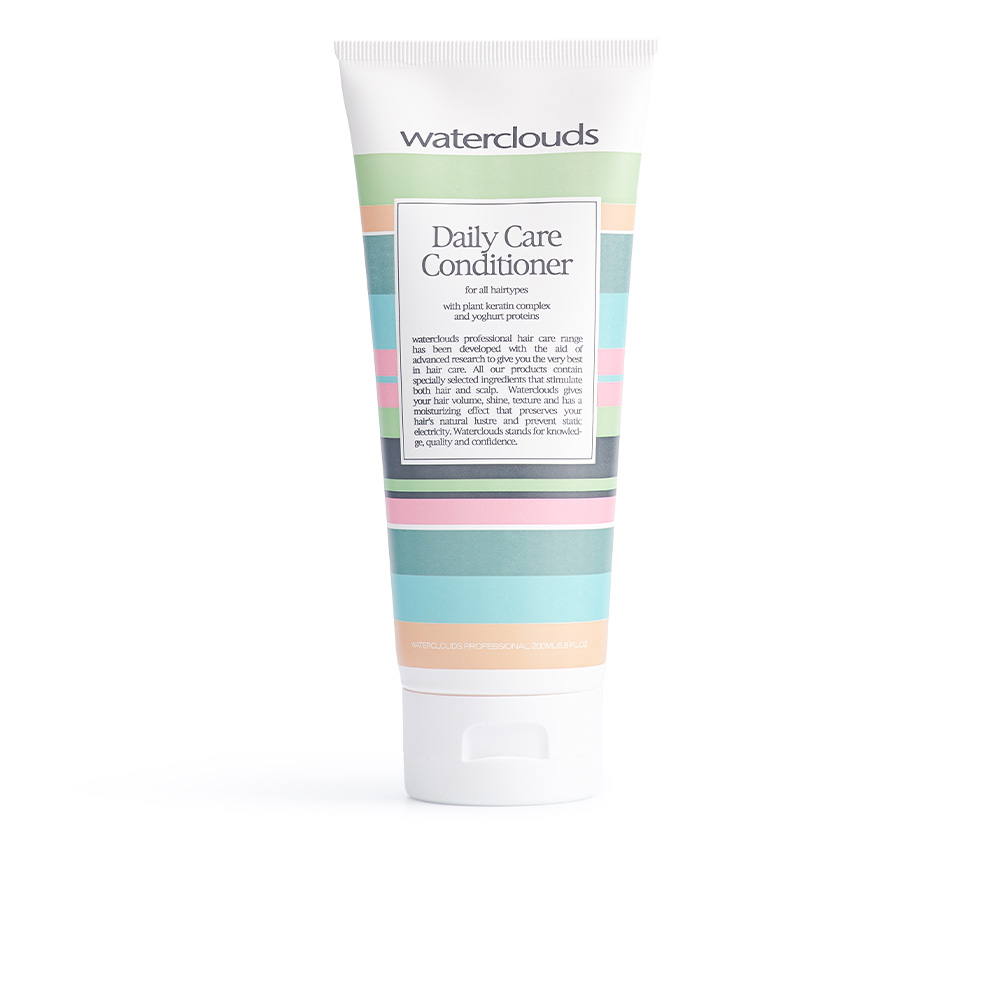 DAILY CARE CONDITIONER for all hair types