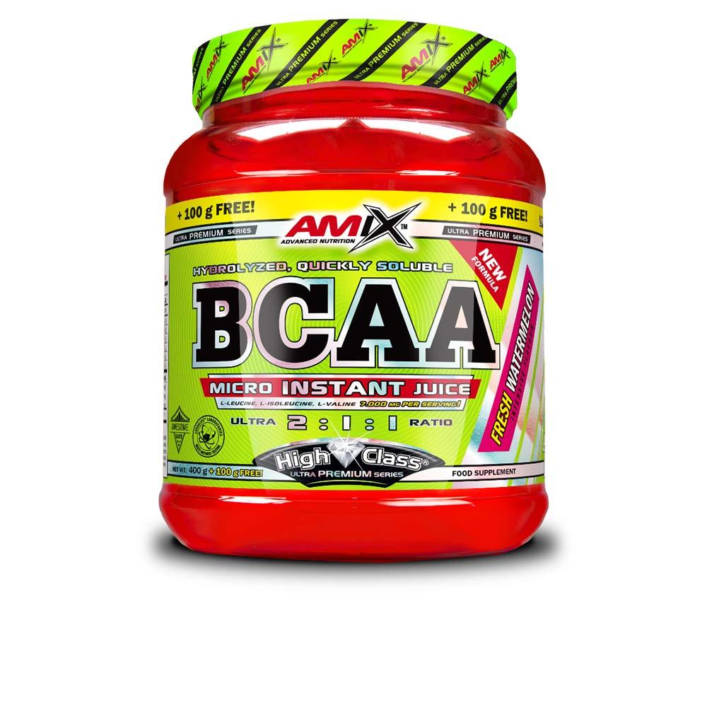BCAA INSTANT JUICE #lima-limón
